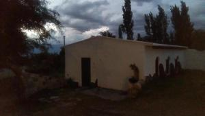 SENTILOSVALLES...POSADA UNO, Inns  Amaichá del Valle - big - 99