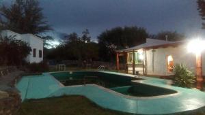 SENTILOSVALLES...POSADA UNO, Inns  Amaichá del Valle - big - 102