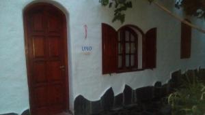 SENTILOSVALLES...POSADA UNO, Inns  Amaichá del Valle - big - 94