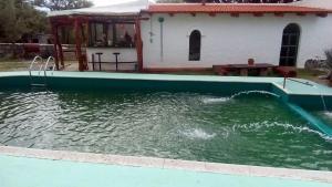 SENTILOSVALLES...POSADA UNO, Hostince  Amaichá del Valle - big - 24