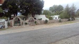 SENTILOSVALLES...POSADA UNO, Hostince  Amaichá del Valle - big - 32