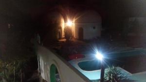 SENTILOSVALLES...POSADA UNO, Inns  Amaichá del Valle - big - 33
