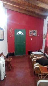 SENTILOSVALLES...POSADA UNO, Inns  Amaichá del Valle - big - 23
