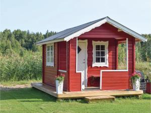 One-Bedroom Holiday Home in Sommen, Holiday homes  Sommen - big - 3