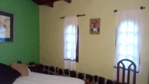 SENTILOSVALLES...POSADA UNO, Hostince  Amaichá del Valle - big - 49