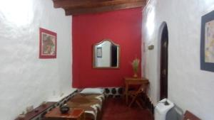 SENTILOSVALLES...POSADA UNO, Hostince  Amaichá del Valle - big - 61
