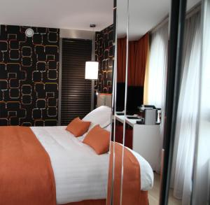 Best Western Premier Why Hotel, Hotel  Lille - big - 15
