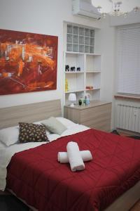 Dora Rooms - AbcAlberghi.com