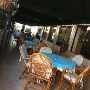 Nazar Hotel, Hotels  Didim - big - 10