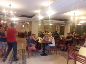 Nazar Hotel, Szállodák  Didim - big - 14