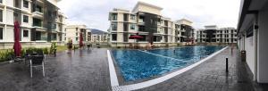 Brand New Town Villa Homestay @ Kampar [Near UTAR], Апартаменты  Kampar - big - 2