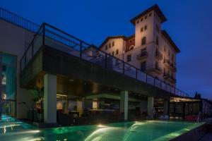 Gran Hotel La Florida (12 of 88)