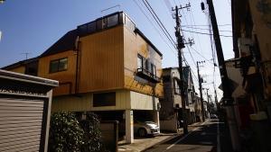 Rainbow Baikaiken, Case vacanze  Tokyo - big - 30