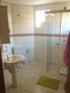 Residencial Cid, Гостевые дома  Флорианополис - big - 70