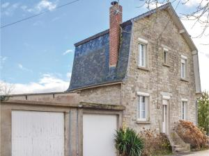 Holiday Home in Saint Cast le Guildo, Holiday homes  Saint-Cast-le-Guildo - big - 6