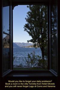 Villa Torretta, Гостевые дома  Варенна - big - 72