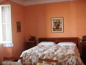 Hotel Olivedo, Hotel  Varenna - big - 74
