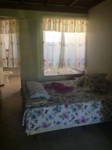 Residencial Cid, Vendégházak  Florianópolis - big - 3