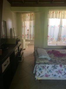 Residencial Cid, Vendégházak  Florianópolis - big - 2