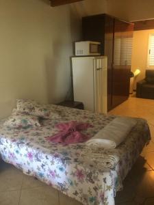 Residencial Cid, Vendégházak  Florianópolis - big - 12