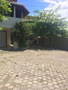 Residencial Cid, Гостевые дома  Флорианополис - big - 57