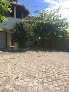 Residencial Cid, Гостевые дома  Флорианополис - big - 58