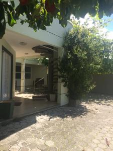Residencial Cid, Гостевые дома  Флорианополис - big - 59