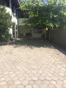 Residencial Cid, Гостевые дома  Флорианополис - big - 65
