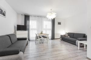 Apartment Święta Barbara - Gdańsk