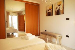 Parques Casablanca, Apartments  Benissa - big - 34