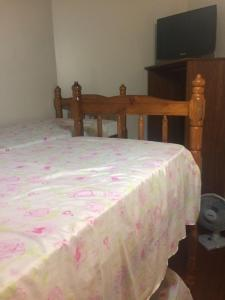 Residencial Cid, Vendégházak  Florianópolis - big - 18