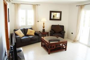 Parques Casablanca, Apartments  Benissa - big - 26
