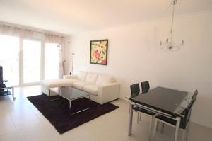 Parques Casablanca, Apartments  Benissa - big - 35