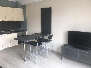 Apartamentos Turísticos en Costa Adeje, Apartments  Adeje - big - 81