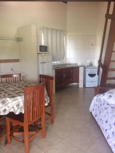Residencial Cid, Vendégházak  Florianópolis - big - 38