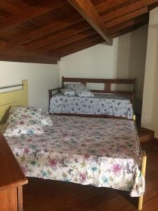 Residencial Cid, Vendégházak  Florianópolis - big - 51