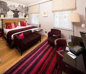 Hotel Indigo London-Paddington (27 of 74)