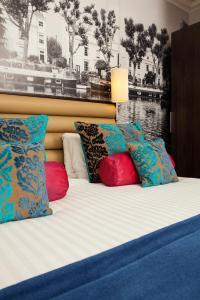 Hotel Indigo London-Paddington (21 of 74)