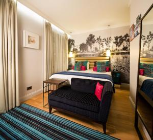 Hotel Indigo London-Paddington (16 of 74)