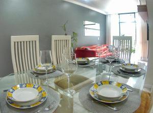 Vacation apartment in Rio, Ferienwohnungen  Rio de Janeiro - big - 1