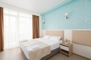 Отель Remvi, Витязево
