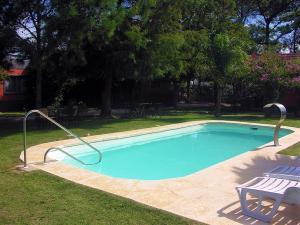 Complejo Pueblo del Sol, Holiday homes  Piriápolis - big - 26