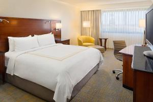 Los Angeles Marriott Burbank Airport, Hotel  Burbank - big - 13