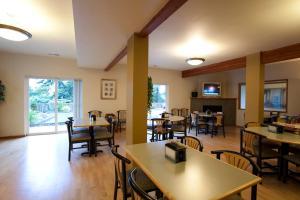 Inn at Wecoma, Hotels  Lincoln City - big - 55