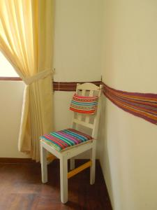 Wasihome, Privatzimmer  Huanchaco - big - 8