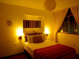 Wasihome, Privatzimmer  Huanchaco - big - 1