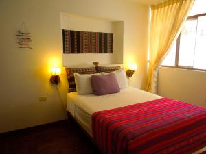 Wasihome, Privatzimmer  Huanchaco - big - 5