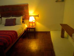 Wasihome, Privatzimmer  Huanchaco - big - 2