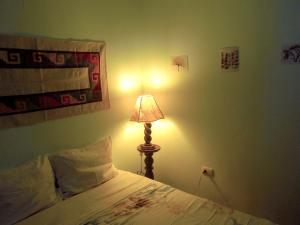 Wasihome, Privatzimmer  Huanchaco - big - 4