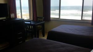 Double Room  - Ocean Front View